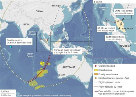 Malaysia Search Mh370 Australian Pm Abbott Hints At Scaled Back Search News