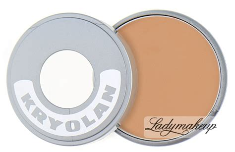 kryolan cake make up 4 w 40 gr kryolan cake make up 1120 shop 62 00 zł