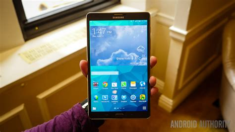 Samsung Galaxy S6 Tablet by Five Galaxy S6 Features The Next Tab S Needs To Challenge The
