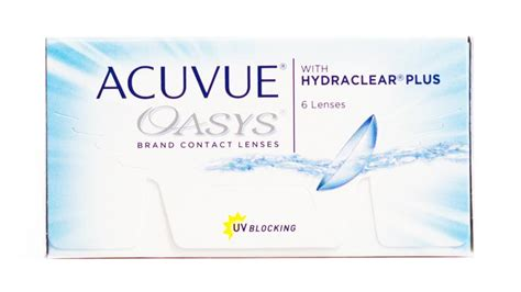 acuvue oasys color acuvue oasys contact lenses