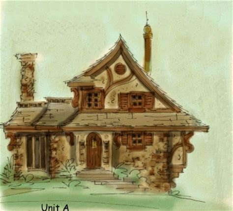 fairy tale house plans pin by janel bowers on for the home pinterest