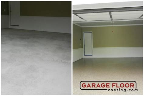 Garage Floor Systems by Home Before After