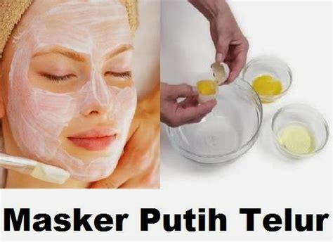 Masker Rambut Sunsilk Kuning cara membuat masker putih telur dan manfaatnya