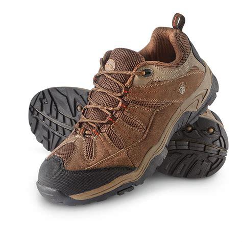 s northside 174 rainier low hiking shoes rust