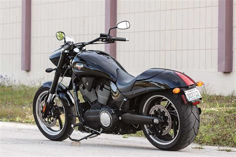 Victory Top by 2016 Victory Hammer 8 Review Motorcycle Reviews