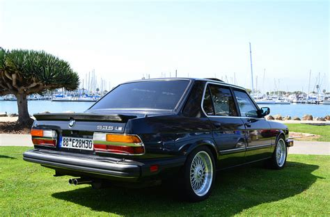 1988 bmw 535is bmw 535is for sale craigslist images