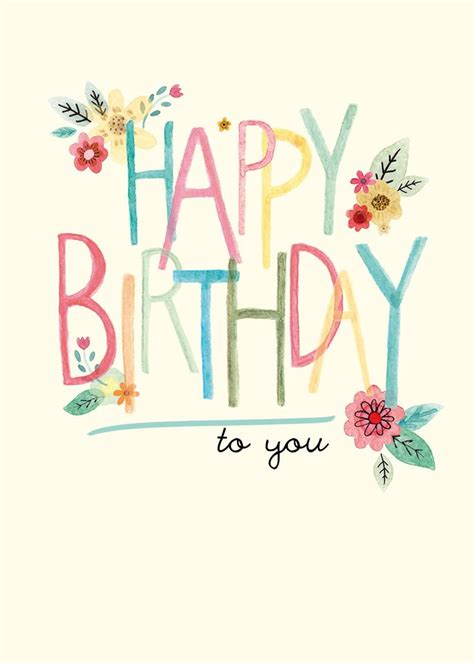 happy birthday cards make your own happy birthday cards cloveranddot