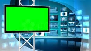 stock video virtual news studio 8 loop 716674 pond5