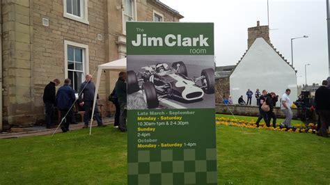 Jim Clark Room by The Jim Clark Memorial Room Promoting The Legacy Of Jim