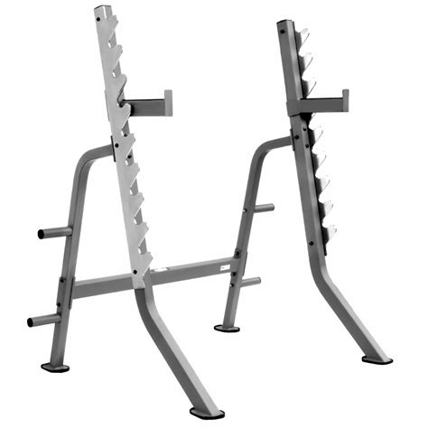olympic bench with squat rack heavy duty 11 guage multi press squat rack with adjustable