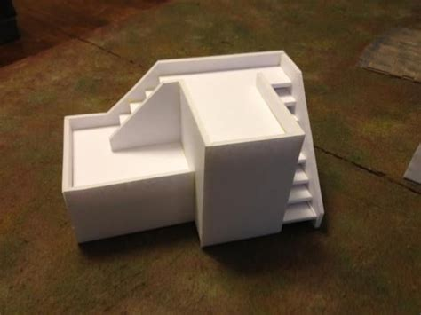 foam building templates 161 best images about terrain on warhammer 40k