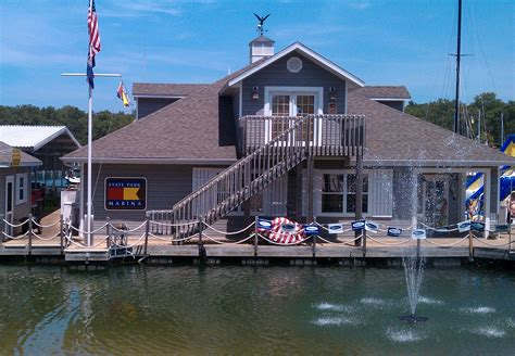 Table Rock Lake State Park Marina by State Park Marina Spots Of Branson Missouri