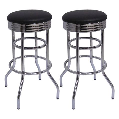 Bar Stools Retro Chrome by 52 Types Of Counter Bar Stools Buying Guide