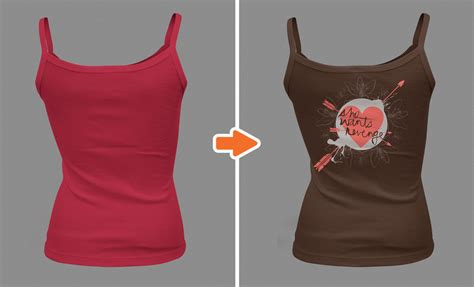 girl tank top t shirt template free download t shirt template
