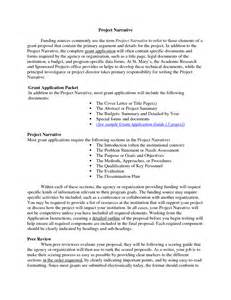 best photos of grant proposal outline template grant