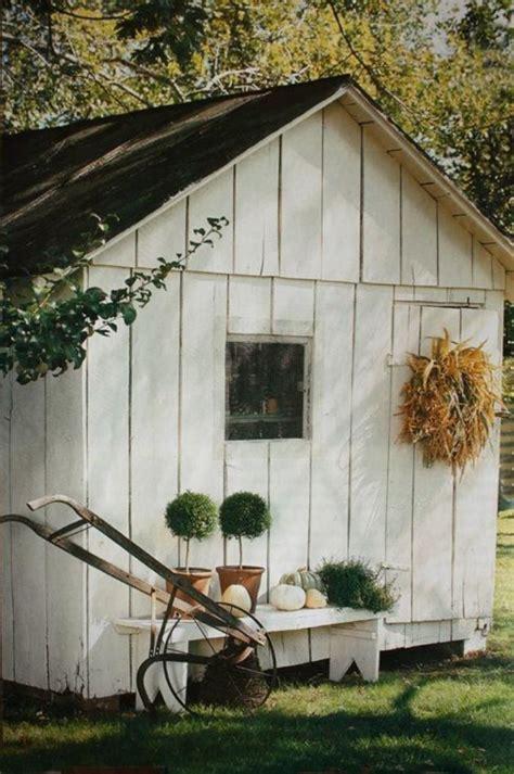 le cabanon de jardin en 46 photos choisir style