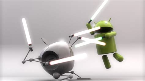 android vs iphone ios vs android why geeks should go apple singularity