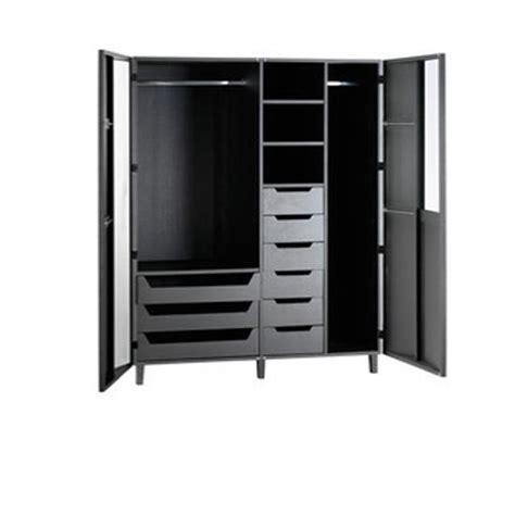 Wardrobe Storage Uk by Wardrobe Habitat Wardrobe Bedroom Storage Photo