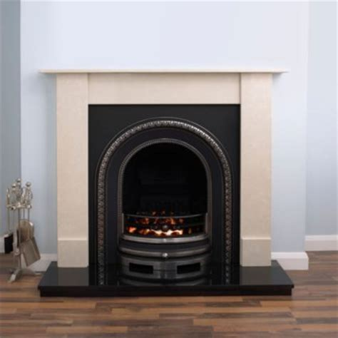 flat wall electric fireplace dorchester black remote electric suite