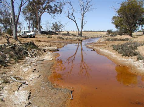 water australia understanding salinity