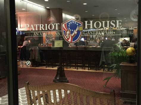the patriot house tv series back to the bar visits patriot house for follow up hoodline