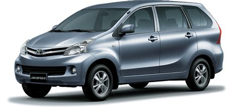2015 Toyota Avanza 1 5 G M T the ultimate car guide toyota avanza generation 2 1