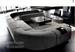 Kitchen Furniture Toronto g sofa big style modern sofas toronto by limitless