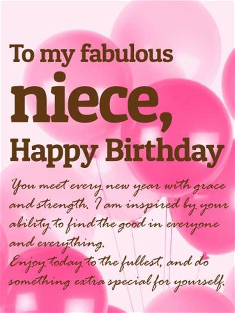 Happy 1st Birthday To My Niece Quotes Best 25 Happy Birthday Niece Ideas On Pinterest Niece