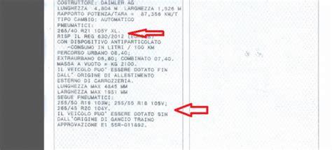 calcolo portata d indice di carico e codice velocit 224 pneumatici cerchigomme