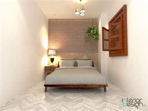 desain interior unikom kamar tidur utama apartemen jakarta interiordesign id