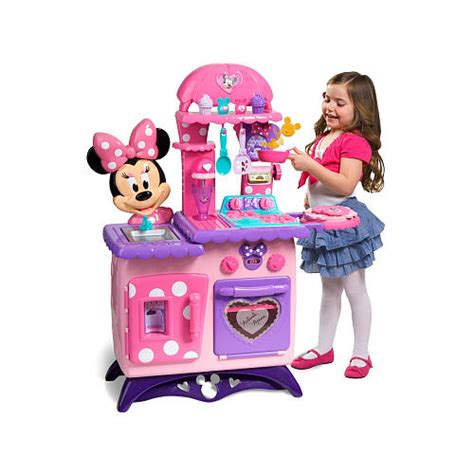 Flippin Kitchen by Family Minnie Mouse Bowtique Flippin Kitchen