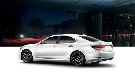 lexus length image gallery lexus 460 specifications