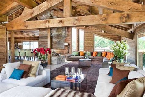 Chalet Decorating Ideas by Gorgeous Cottage Style Decor Ideas And Breathtaking Views