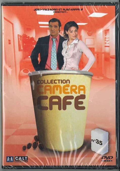 camer cafe echange 233 ra caf 233 dvd n 176 35 dvd s 233 ries tv