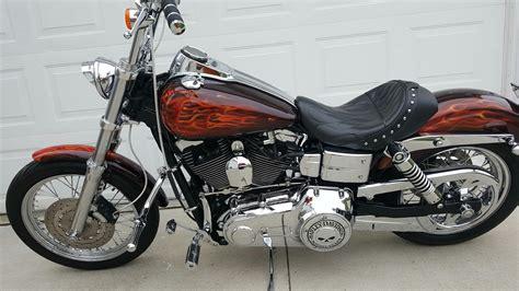 Motorcycle Dealers Appleton Wi by 2007 Harley Davidson 174 Fxdb Dyna 174 Bob 174 Custom