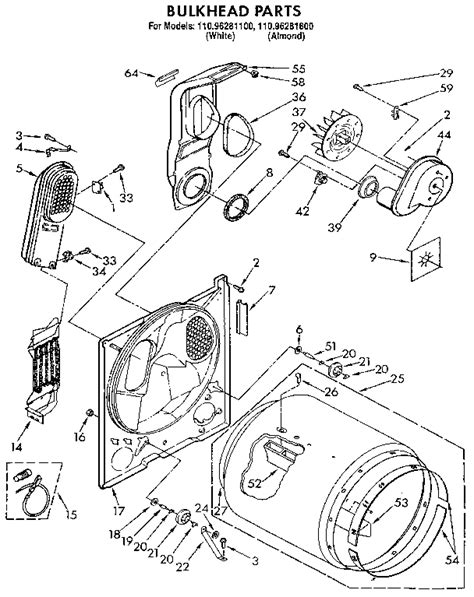 kenmore 70 series washer parts diagram kenmore elite washing machine parts imageresizertool