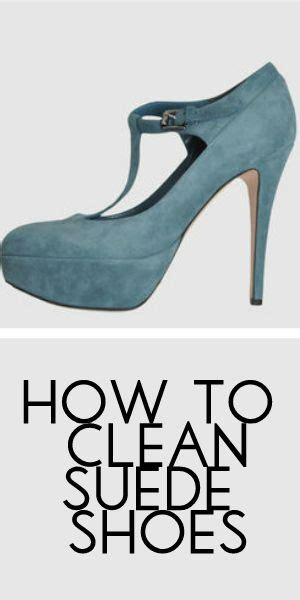 suede shoes shoes and cleanses on