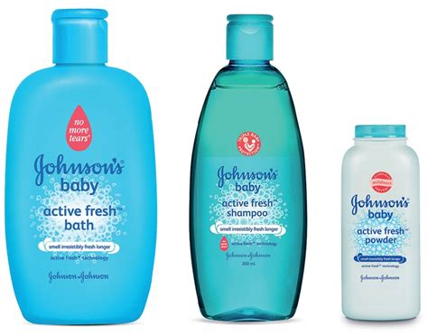 Johnson Baby Bath Active Fresh 200 Ml parents magazine the choice for parents and