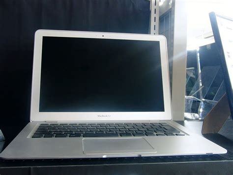 Macbook Air 13 Inch Second apple to update their 13 inch macbook air with cheaper