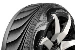 Car Tires Reviews 2015 Thermo Piezoelectric Tires By Goodyear Produces Energy For