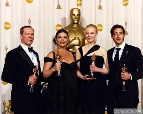 film vincitori oscar 2011 i quattro vincitori degli oscar attoriali per il 2003
