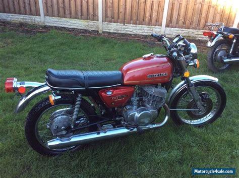 1976 Suzuki Gt500 For Sale 1976 Suzuki Gt500 For Sale In United Kingdom