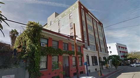 la downtown arts district booming appa real estate developer pays 20m for two historic arts district