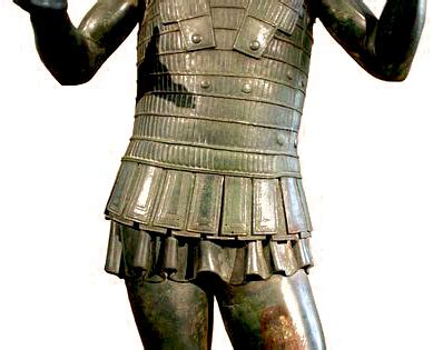larmatura romana romanoimperocom