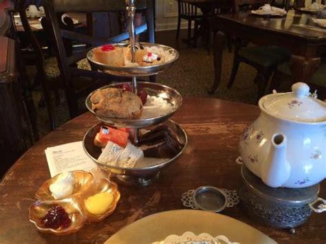 bell tea room best scones picture of bell tea room newark tripadvisor