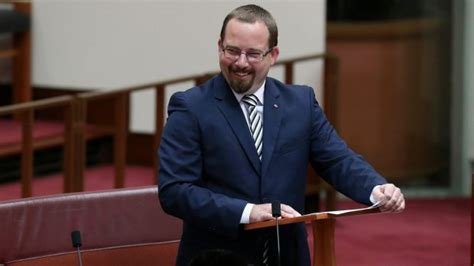 australian motoring enthusiast ricky muir s awaited speech delivers defence of