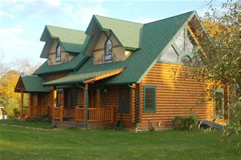 Log Cabins For Sale In Nj by Jersey Log Homes