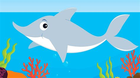 baby shark tone baby shark kids songs youtube