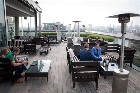 Patio Restaurants Toronto by The Best Rooftop Patios In Toronto