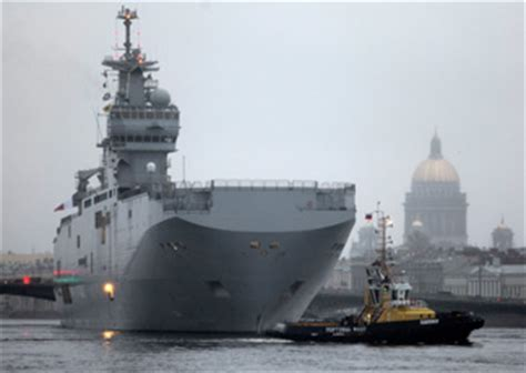 porti militari francesi la russia vuole le navi da guerra progettate dai francesi